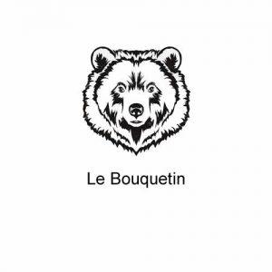 LE BOUQUETIN –2éme ETAGE 2 à 4 personnes