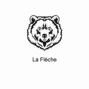 LA FLECHE – 1er ETAGE – 2 adultes/2enfants