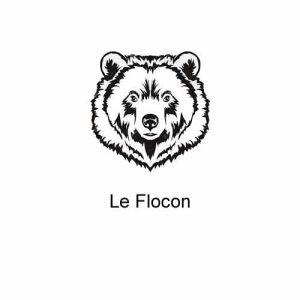 LE FLOCON DE NEIGE-3éme ETAGE 4 personnes