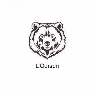 L'OURSON – RDC de 2 à 4 personnes